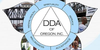 Dual Diagnosis Anonymous (DDA) Support Group