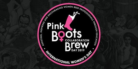 Pink Boots & Holgate Beer Launch tickets