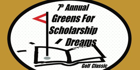 7th Annual Greens for Scholarship Dreams  tickets
