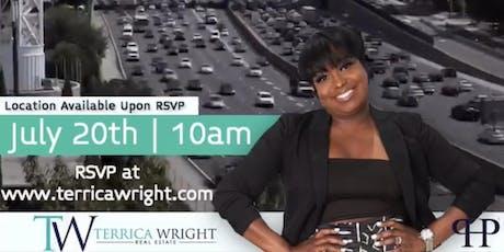 Terrica Wright Real Estate ATLANTA TRIVIA BUS TOUR tickets
