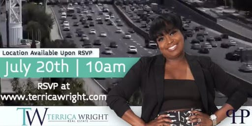 Terrica Wright Real Estate ATLANTA TRIVIA BUS TOUR