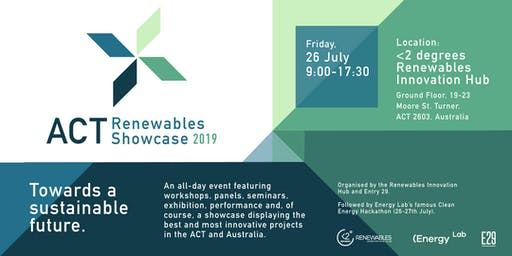 ACT Renewables Showcase 2019
