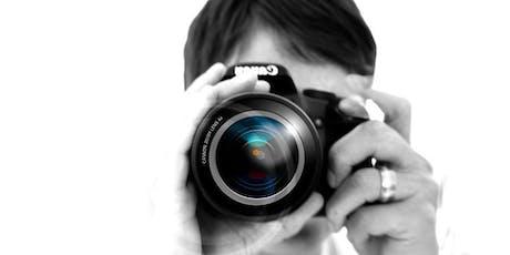 Photoshoot: Portfolio Builder, Headshots, Fashion, Fitness, Social Media tickets