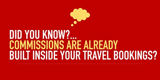 TRAVEL WEBSITES DON'T WANT YOU TO KNOW THIS!