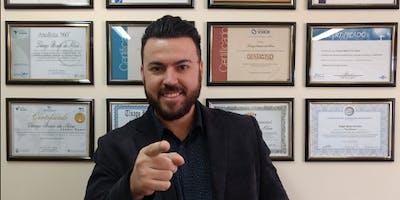 Palestra Grátis de Inteligência Emocional com Coaching em Santo André - SP