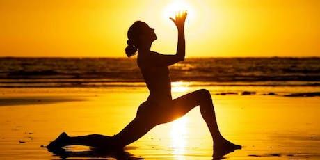 Solar Plexus Chakra Yoga tickets