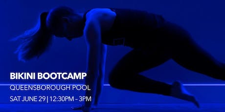 Bikini Bootcamp with TruFusion tickets
