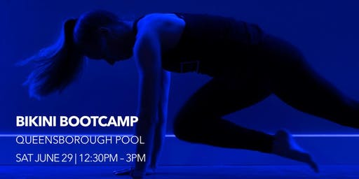 Bikini Bootcamp with TruFusion