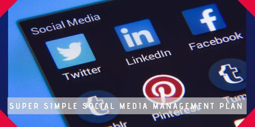 How to manage your social media to grow your business
