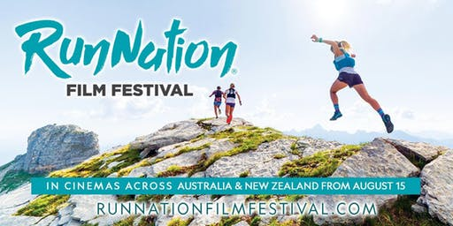 RunNation Film Festival 2019 - Blue Mountains Premiere