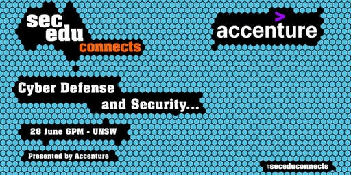 Cyber Defense and Security x Accenture