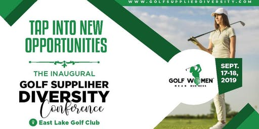 Golf SuppliHER Diversity Golf Tournament & Conference