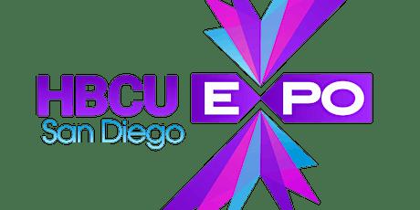 HBCU Expo San Diego tickets