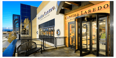 Taco Tuesday House Wives in the City Girls Night out @ Cantina Laredo
