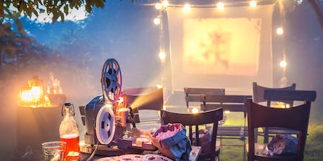 Outdoor Family Movie Night- FREE - Family - Fun  tickets