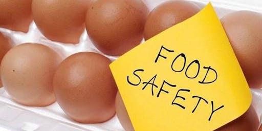 Food Safety Training