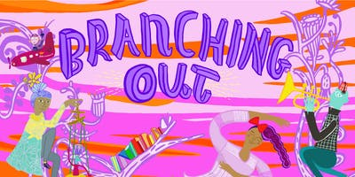 Branching Out: Memorial Branch Library