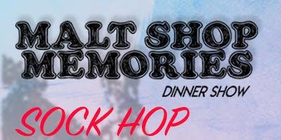 Malt Shop Memories Dinner Show