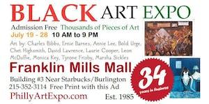 Will Honor Last week's Free $45 Black Art Poster