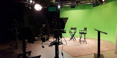 Studio & Training Orientation - August 3