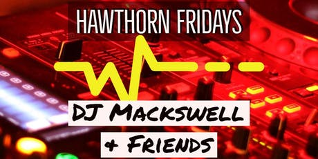 Hawthorn Fridays tickets