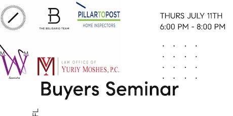 First Home Buyers Seminar ! In East Flatbush !!!  tickets