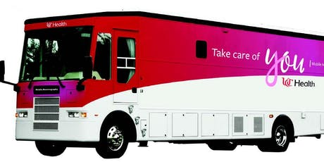 UC Health Mobile Mammography - APNET AfriFest tickets
