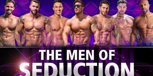 The Men of Seduction