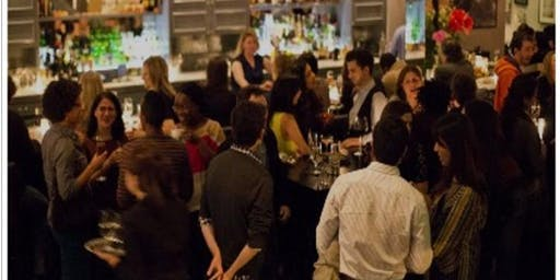Sip and See /Mix and Mingle for Singles