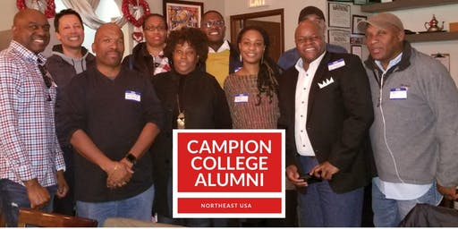 Campion College Alumni -Northeast USA Summer Mixer
