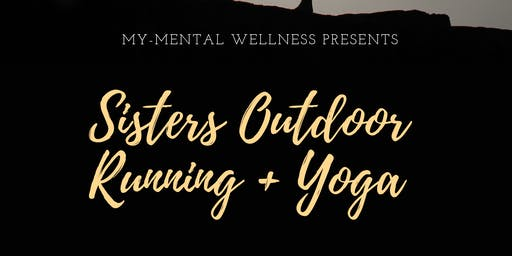 Sisters Outdoor Running and Yoga