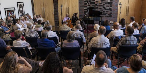BEETHOVEN FESTIVAL performs in OGDEN on August 8