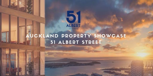 Auckland Property Showcase - 51 Albert Street