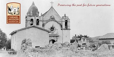 Carmel Mission Foundation Mixer