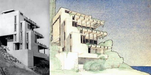 Concrete Radicalism : Architect R.M.Schindler : Unsung Heroe