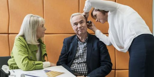 Free Hearing Health Check - RSL State Conference