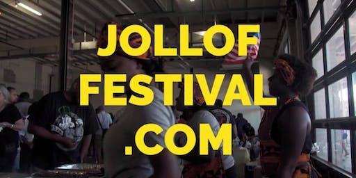 Jollof Festival '19 - Oakland