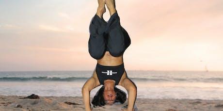 Summer Power Yoga Series tickets