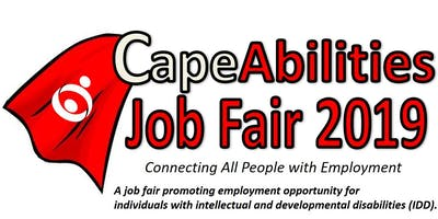 CapeAbilities Job Fair 2019 - Employer / Exhibitor Registration