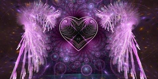 Introduction to Heartfelt Meditation - Suzanna Rose