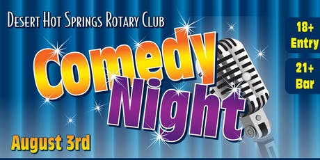 Comedy Night - Adults Only! tickets