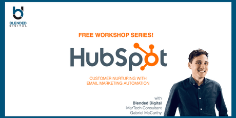 Nurturing Customers with Email Marketing Automation - WorkShop #3 tickets