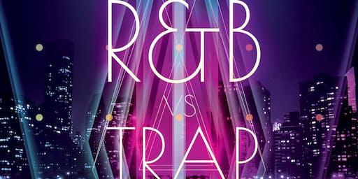 RnB vs. Trap Silent Party