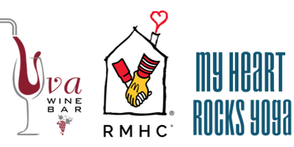 Namaste & Cabernet to Benefit Ronald McDonald House Charities