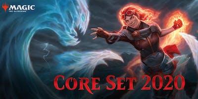 Core 2020 Prerelease (Sat 7PM)
