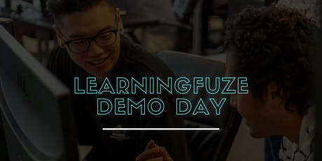 LearningFuze Demo Day @WeWork  tickets