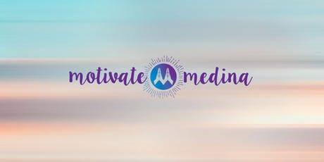 Motivate Medina 2019 - Community Yoga  Event tickets