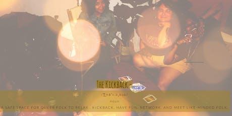 The Queer Kickback 21+ tickets