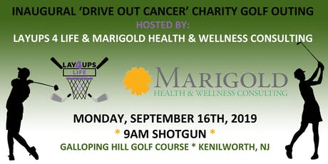 Inagural 'Drive Out Cancer' Charity Golf Outing tickets