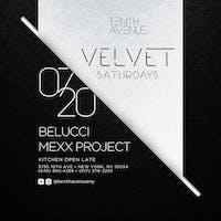 Velvet Saturdays @TenthAvenueNY